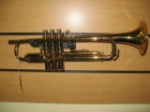 KMODIFIED Selmer TPT K-Modified