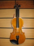 Williams Lewis PAGANINI44 Lewis Violin 4/4 Paganini
