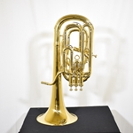 ISS1914 Besson Soveriegn Baritone, Lacquered
